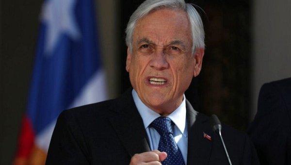"""Piñera brutal: """"No solo es la voluntad de los hombres, sino también la posición de las mujeres de ser abusadas"""""""