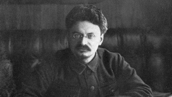 La expulsión de Trotsky de la URSS
