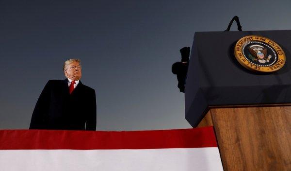 Las nubes negras de Trump se posan sobre el G20