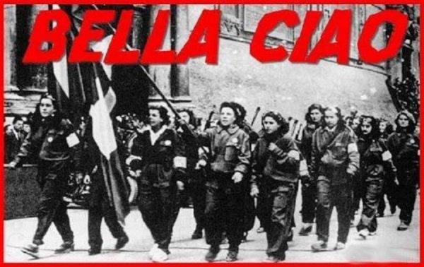 """Los fascistas sabían y saben de qué se trata """"Bella ciao"""""""