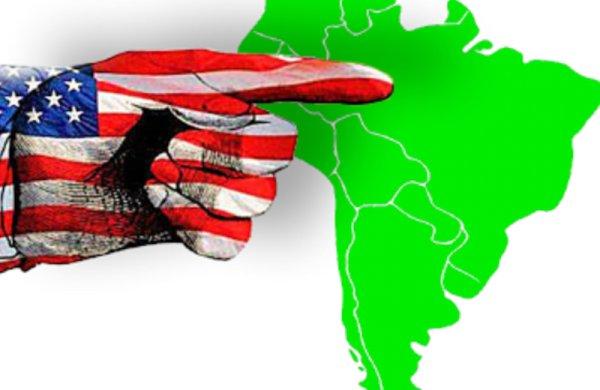 El imperialismo: un poder en las sombras de la crisis política en Brasil