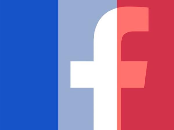 Facebook: por qué no somos azul-blanco-rojo