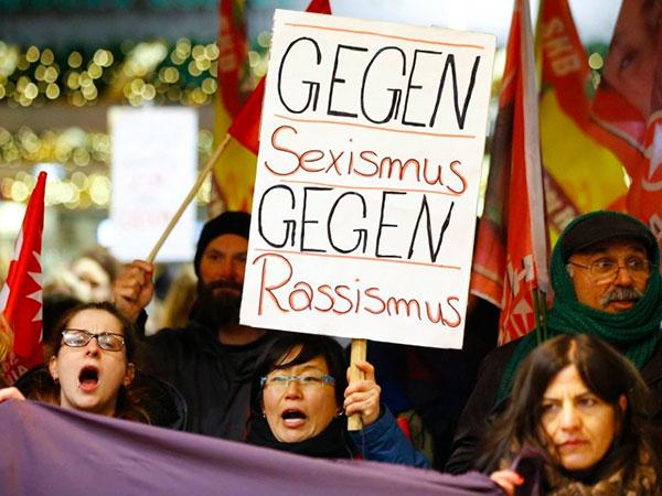 Oleada racista tras agresiones sexuales en Colonia